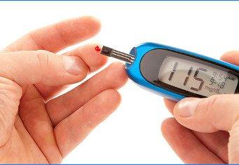 Диабетические